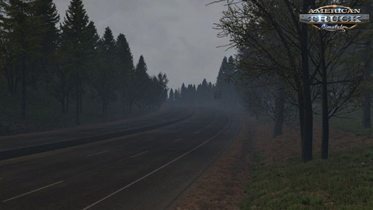 Late Autumn/Early Winter v2.2 for Ats (1.33.x)