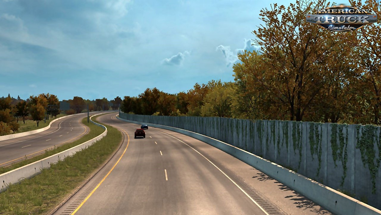 Early Autumn/Fall v1.0 for ATS