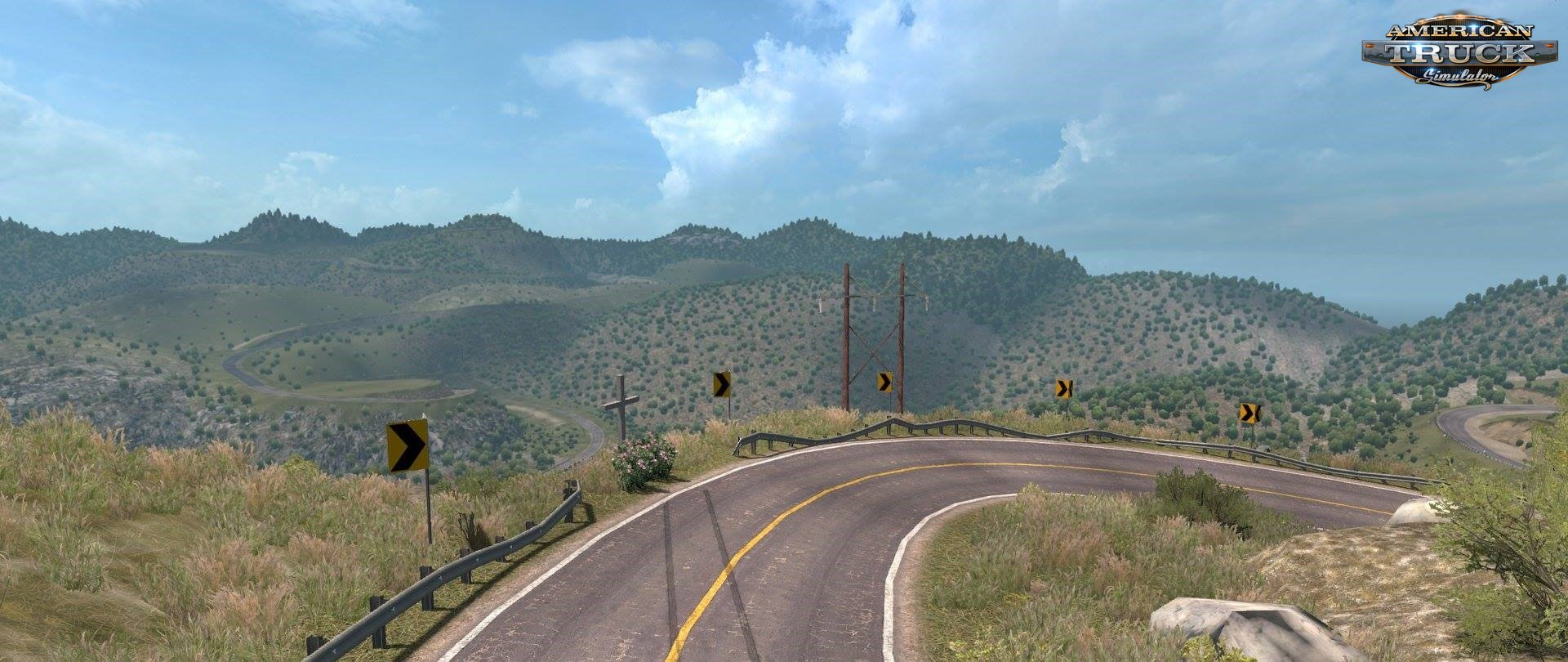 Mexico Extremo v2.0.5 for ATS (1.32.4.1s)