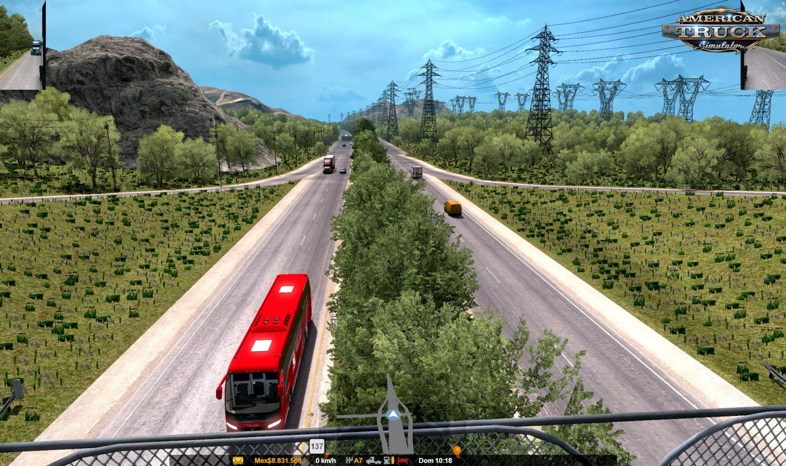 ATMX Map Addon Alpha v0.2 by Alta Tension MX (1.33.x)