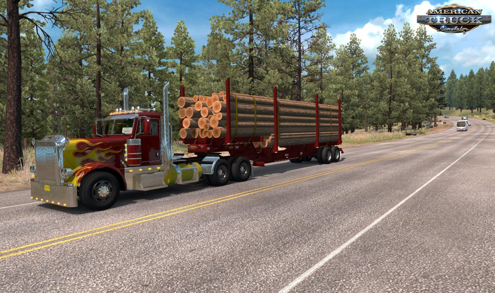 Trailer Owned HN Pitts LP40-4L Logger v1.0 (1.38.x)