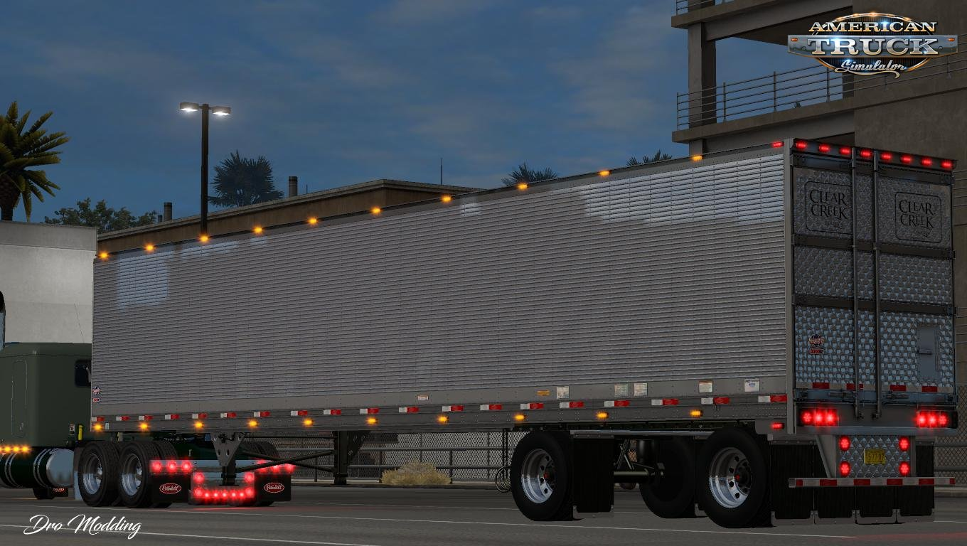 Trailer Owned Custom Utility 3000R v1.0 (1.35.x)