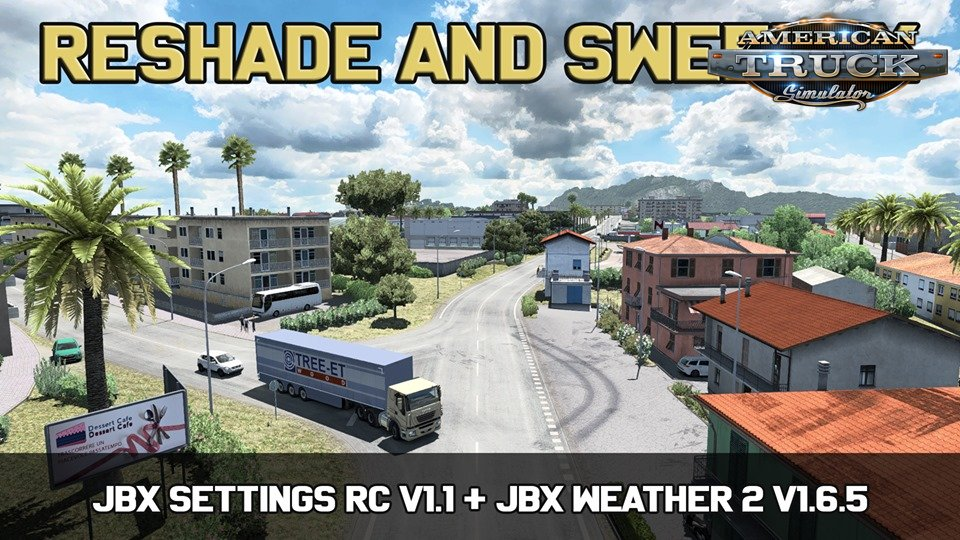 JBX Settings RC v1.2 (Reshade and SweetFX) (1.36.x)
