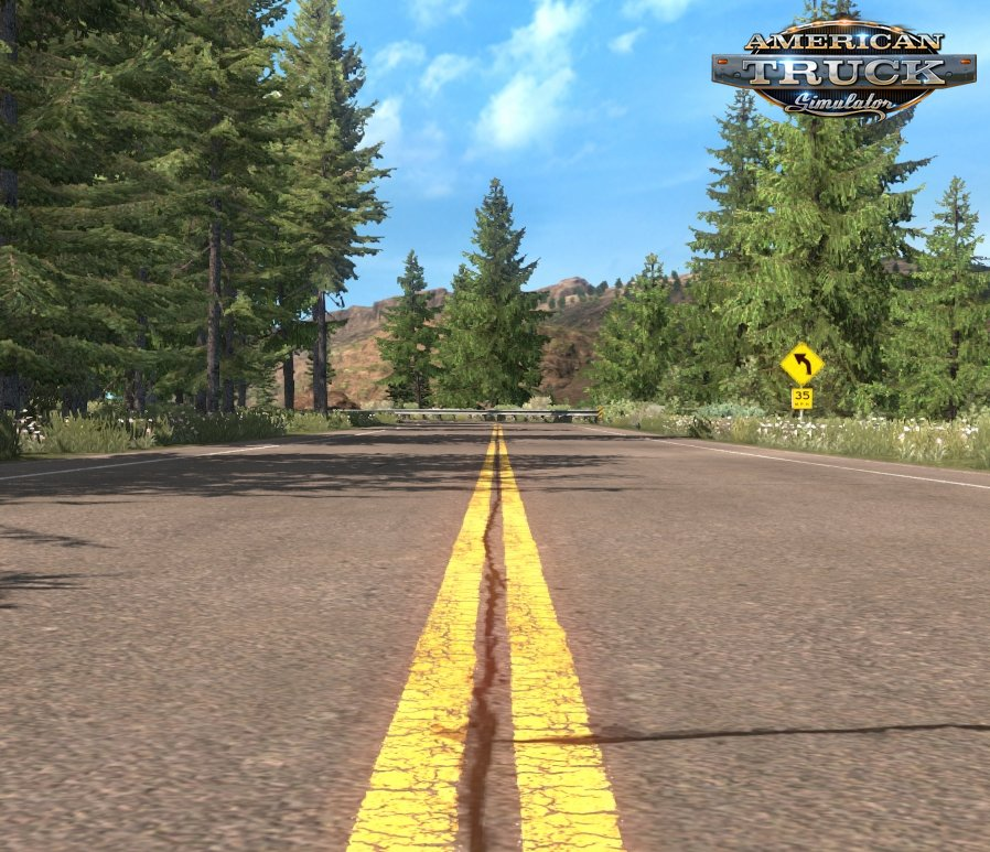 Authentic Roads Project v0.1
