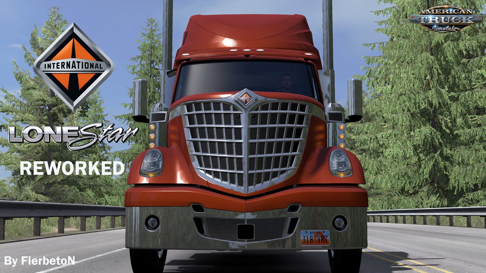 International LoneStar v1.0 Reworked by FierbetoN (1.37.x)